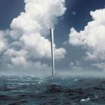 Windenergie zonder wieken