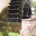Duurzame energie uit waterkracht