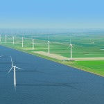 Financieringscontracten windpark Westermeerwind getekend, 320 m euro