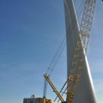 Energiecooperatie Dordrecht en cooperatieve vereniging Drechtse Wind tekenen intentie