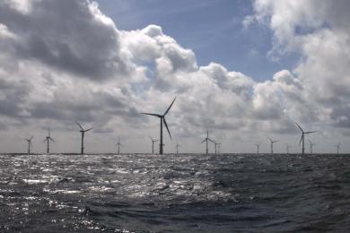 windmolenparknoordzee