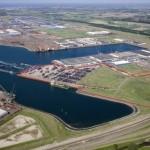 Verbrugge Terminals breidt uit voor offshore windparken in Vlissingen