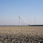 Triodos Groenfonds financiert windpark Battenoert