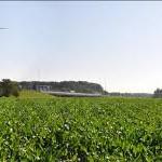 Pure Energie & Deventer Energie Coöperatie starten bouw windpark langs A1