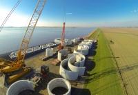 windpark NOP Wieren
