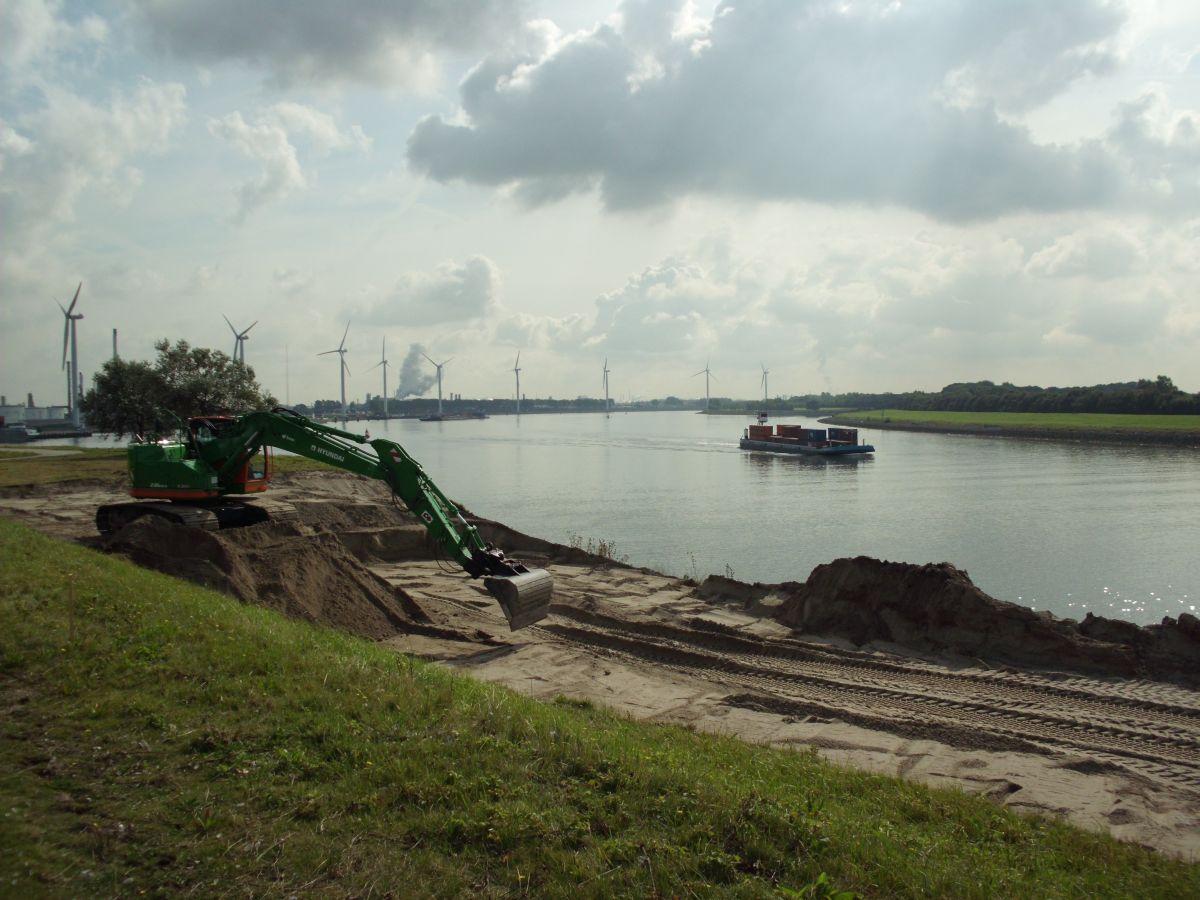 windpark Suurhoffbrug