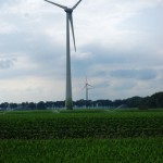 'Noord-Holland wacht schadeclaims om windmolens'