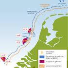 Veere vreest voor offshore windparken kust