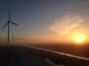 windpark Meeden gaat door